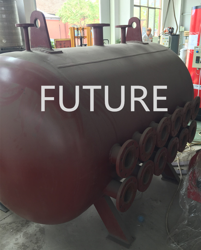Direct Factory Horizontal Electric Steam Boiler for Medical
