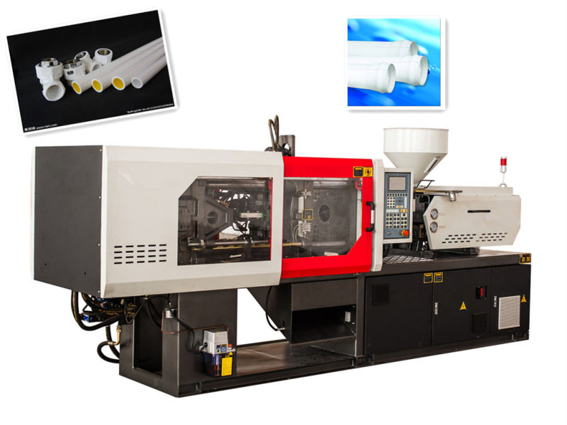 400t Pet Preform Energy Saving Plastic Injection Molding Machine (WMK-400)