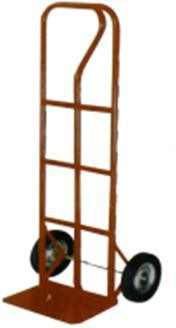 Two Wheels Hand Trolley/ Factory Price Hand Truck/ High Quality Dolly Cart