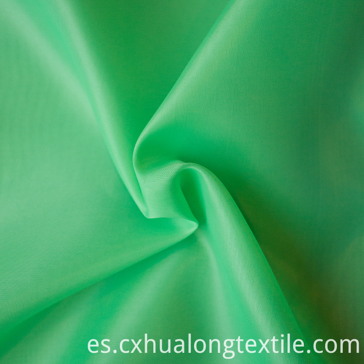 Colorful Taffeta Fabric