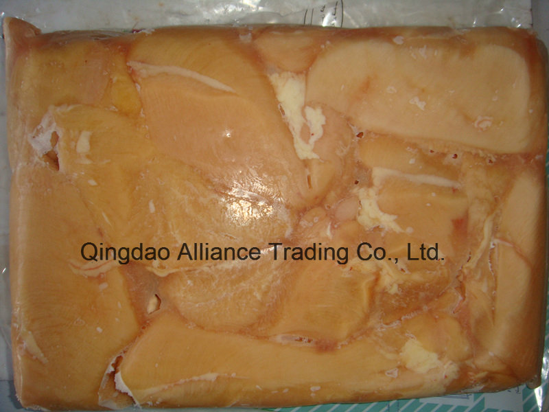 Frozen Halal Chicken Without Skin and Bone