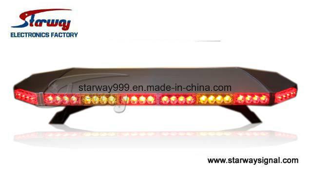 Warning Safety Vehicle Tir LED Light Bar / Emergency LED Car Lighting / Warning LED Bar Light for Police Ambulance Fire