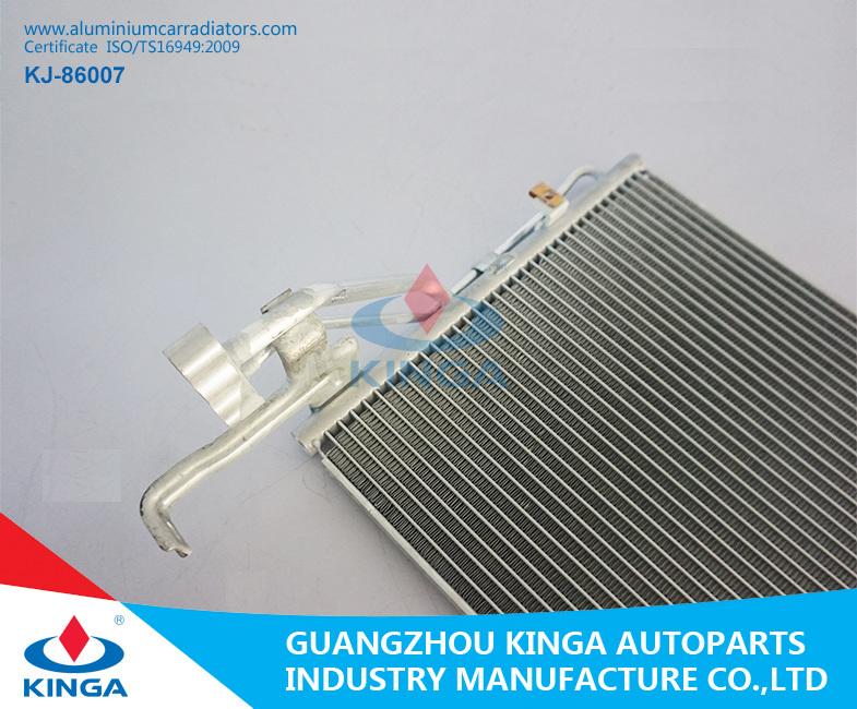 Wholesale for Hyundai Santa Fe (00-) 97606-26000 Air Cooled Condenser