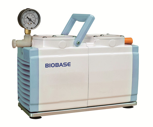 Biobase GM-0.5A Vacuum Pump with Filter