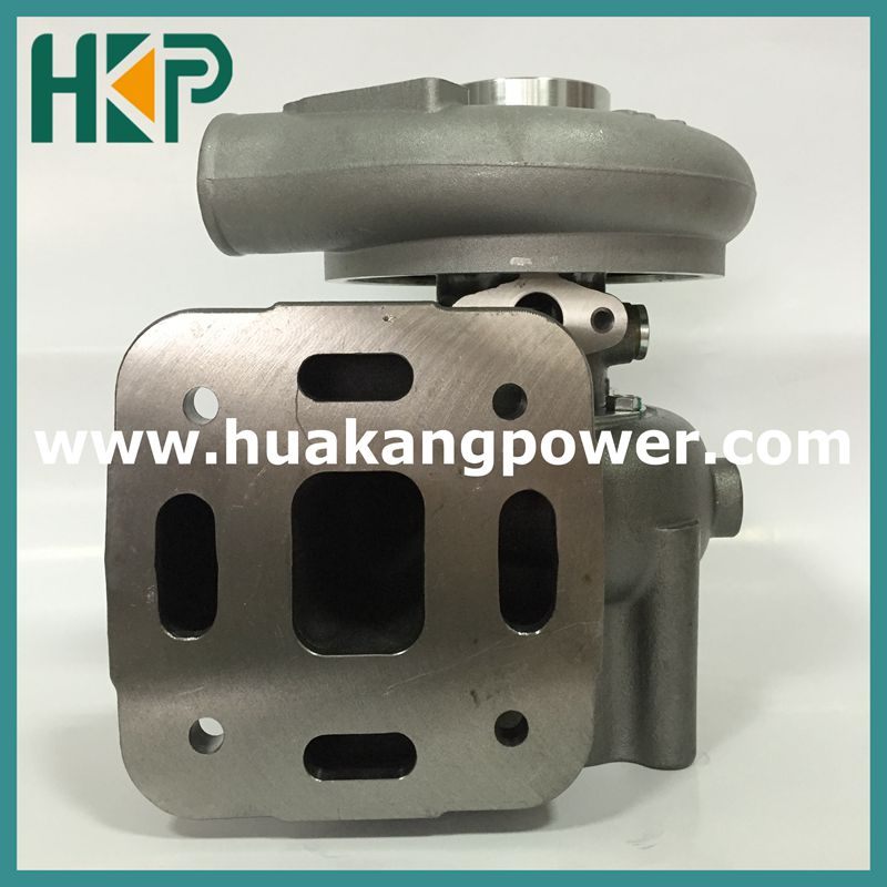 Hx40m 3536621 3802829 Turbo/Turbocharger