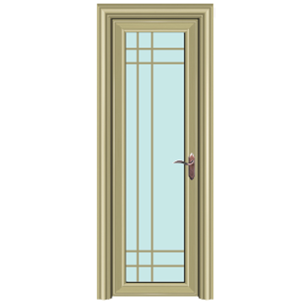 Feelingtop Thermal Break Casement Aluminium Door (FT-D70)