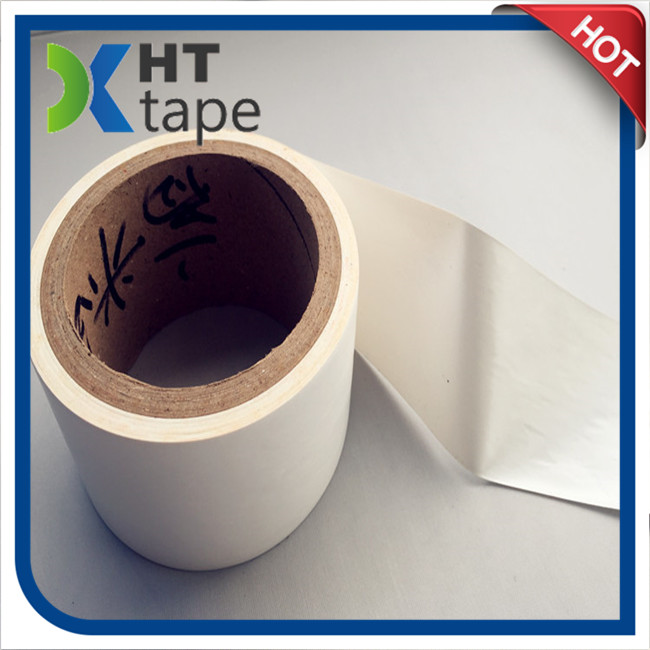 PVC Printing Aluminum Alloy Protective Film