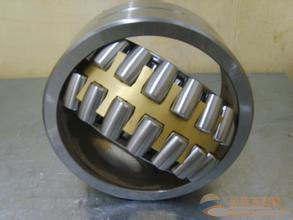 Heavy Load Bearing Spherical Roller Bearing 21314cc