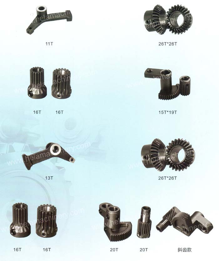 High Quality Industrial Machine Parts for Sewing Machine