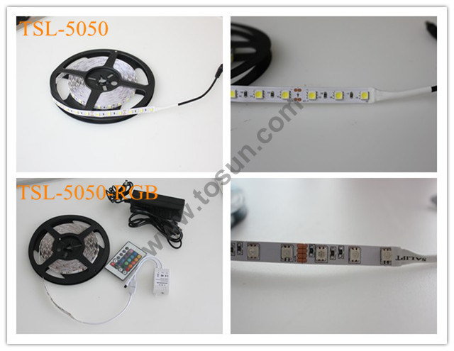 SMD 3528 5050 110/220V LED Strip Light