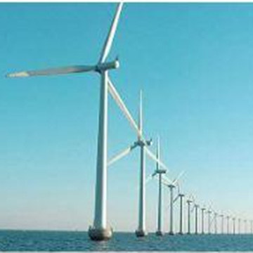 Customize Wind Power Tower with High Quality