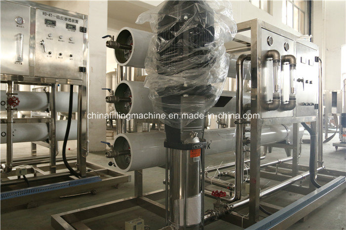 Cheap RO System Water Treatment with CE Quality