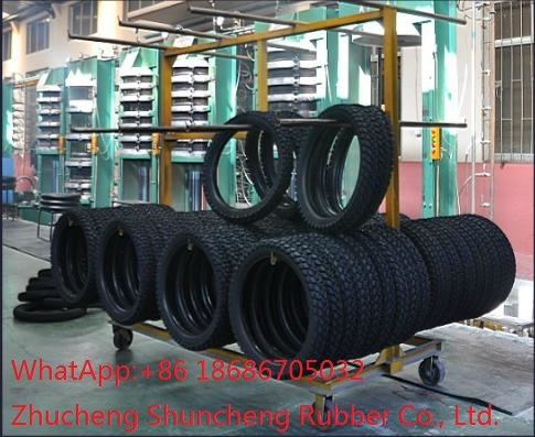 12 Inch Three Wheeler Tricycle Tyres (5.30-12) .