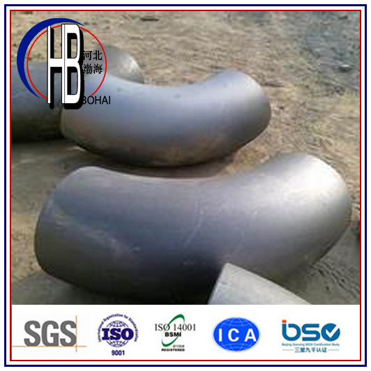 Forged 90 Degree Carbon Steel Elbow Stainless Steel Pipe Fitting