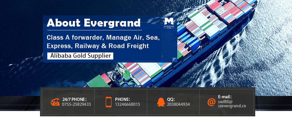 Ocean & Sea Shipping Freight From China to Chicago/Detroit/Nashville/Atlanta/Tampa/Kansas City/New Orleans