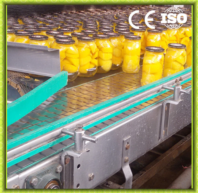 Full Automatic Canned Food Production Line