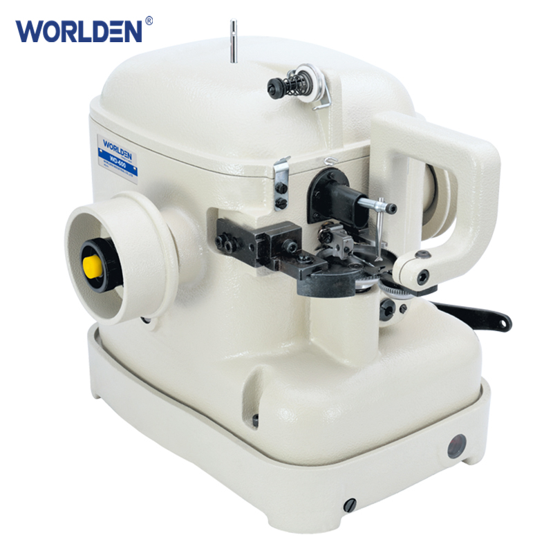 Wd-600b High Capacity String Lasting Heavy Duty Machine