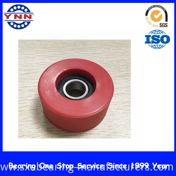 Plastic Coated Deep Groove Ball Bearings