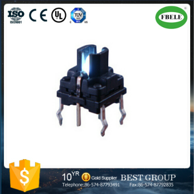 6.8*6.8 Touch Control Special Hood Switch (FBELE)
