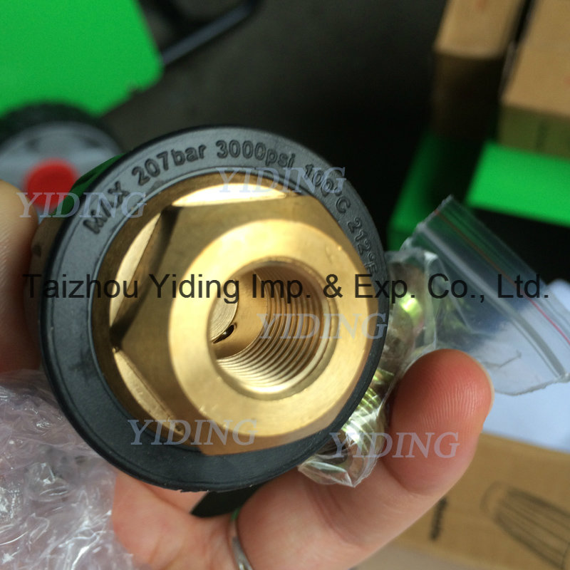 Rotating Nozzle 2500 Psi (TBN-25W)