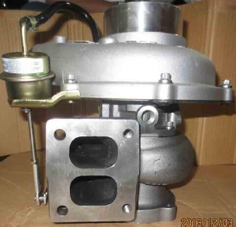 Truck Part- Turbo Charger