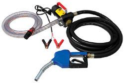 GT820 12V/24V Metering Diesel Transfer Pump