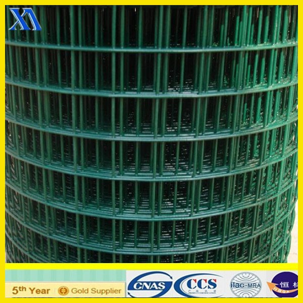 Anping PVC Coated Welded Wire Mesh (XA-419)