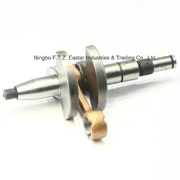 Ms170 Ms180 017 018 Crankshaft for Stihl Chainsaw