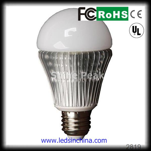 LED Bulb for Home and Indoor Lighting