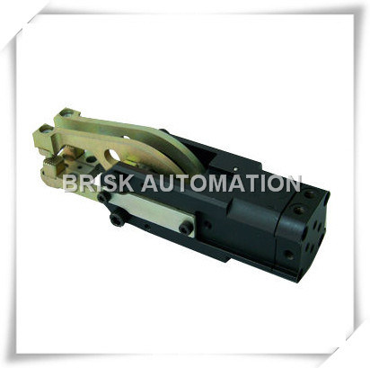 Pneumatic Tool for Sheet Metal Fabrication