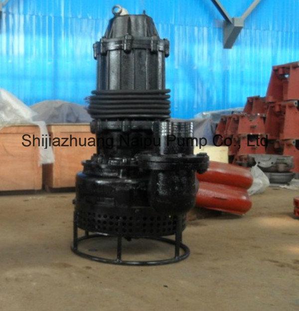 Zjq200-15-22 Solids Handling Submersible Slurry Pumps