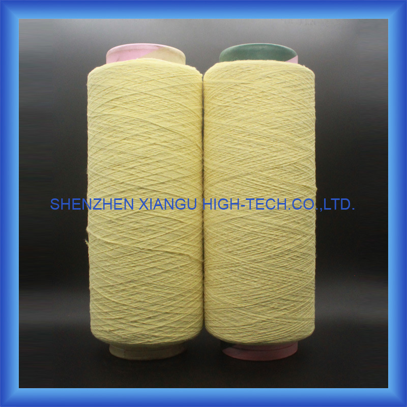 3.5s/1 P-Aramid Twisted Yarn