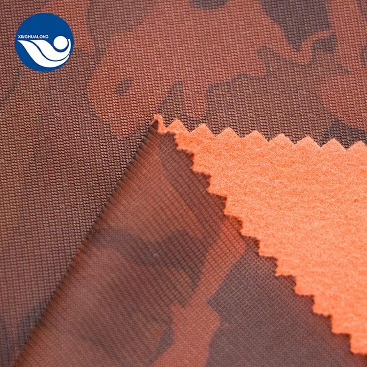 galaxy printed fabric