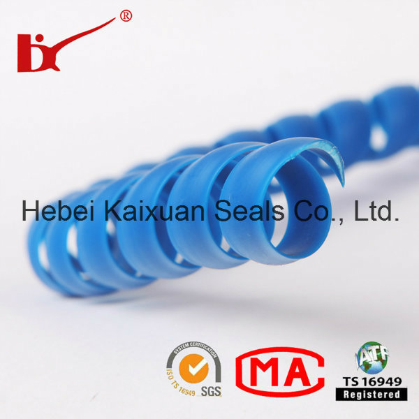 Factory Selling Spiral Hydraulic Hose PP Spiral Guard