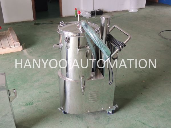 Pharmaceuticals and Nutritional Supplements Automatic Capsule Filling Machine