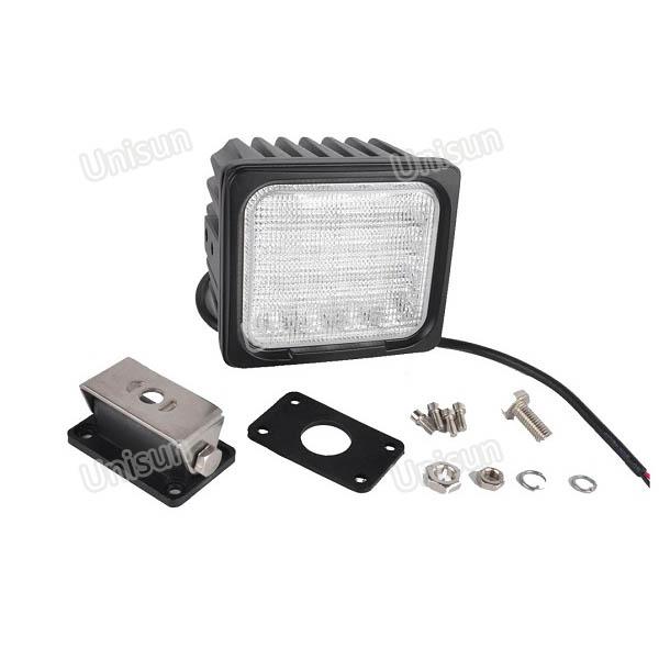 Cheap 24V 48W 5inch LED Machine Work Lamps