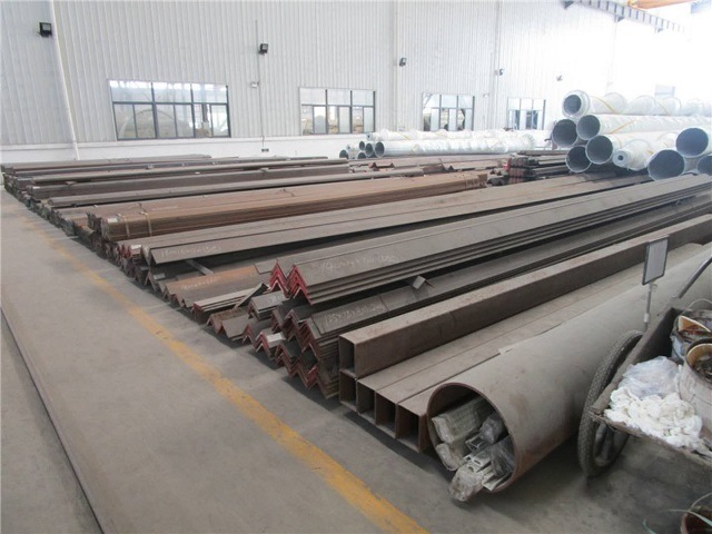 132kv Galvanized Steel Products Power Transmission Pole Tower