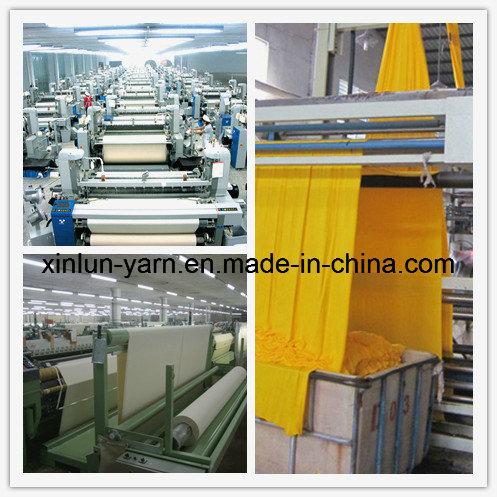 China Supplier 100% Polyester Chiffon Dress Fabric