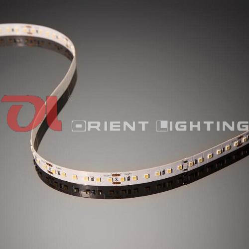SMD 5060+2835 RGB+W Flexible Strip-96 LEDs/M 3000k