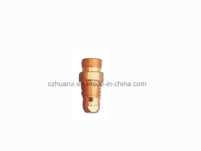 Collet Body 17CB20 for TIG Welding Torch