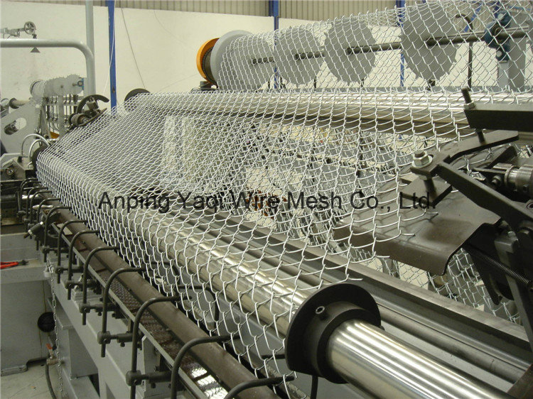 High Quality Hexagonal Wire Fence