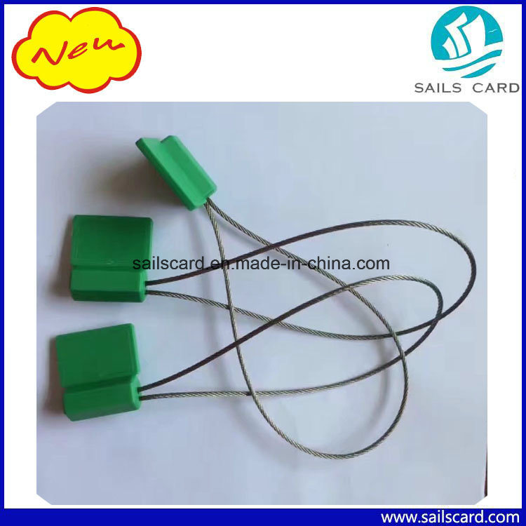 High Security Ntag213 Plastic Cable Seals for Inventory & Asset Management
