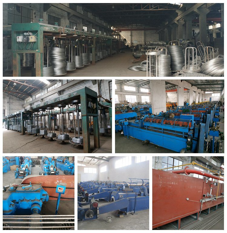 aircraft grade wire rope