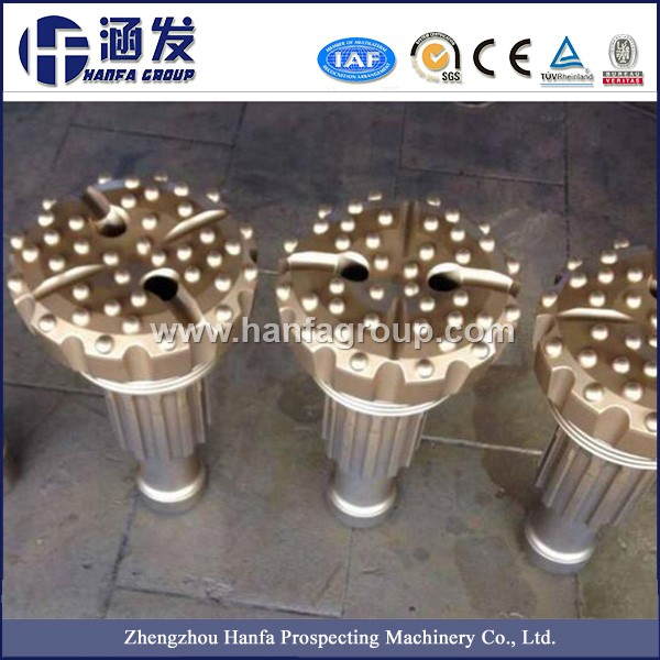DTH Bits/DTH Drill Bits/DTH Button Bits