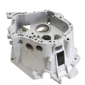 OEM Customized High Quality Precise Aluminum Die Casting Parts