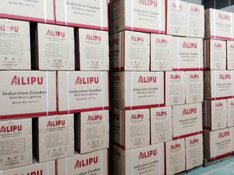 Ailipu 2200W Hot selling Induction cooker to Turkey Syria Iran Market Model ALP-12