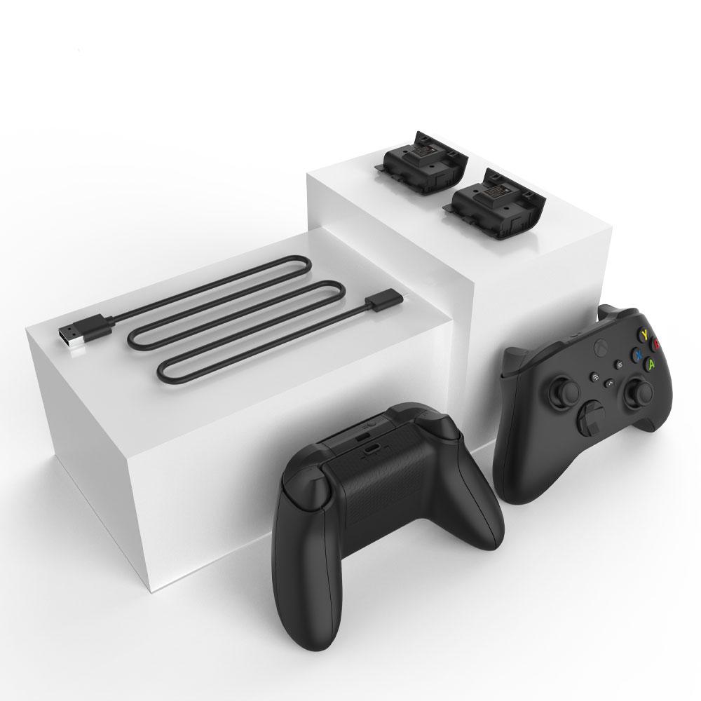 Xbox Series X Battery Pack 1200mAh