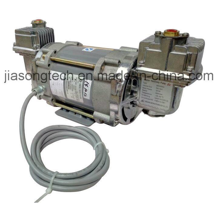 Vapor Recovery Vacuum Pump