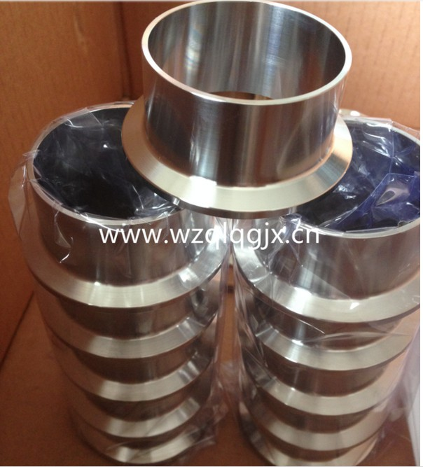 Made in China Stainless Steel Sanitary Tri Clap Ferrule