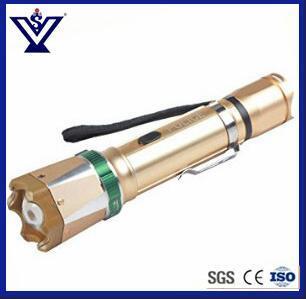 Strong Self Defense Flashlight Stun Guns (SYSG-201813)